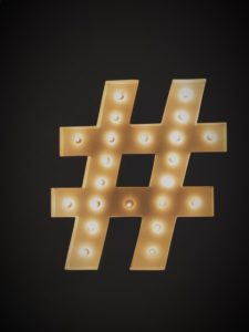 Hashtags - Mantra Marketing