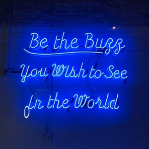 Be the buzz - Mantra Marketing Group